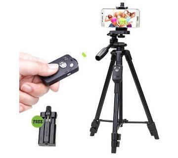 Mobile Camera Tripod Stand 5208
