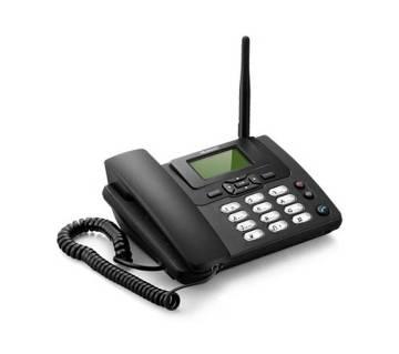 Huawei GSM ল্যান্ডফোন সিঙ্গেল সিম কার্ড