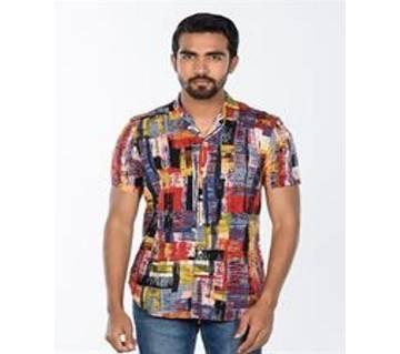 RN-MEH-SS20-SM519 Raw Nation Summer Shirt