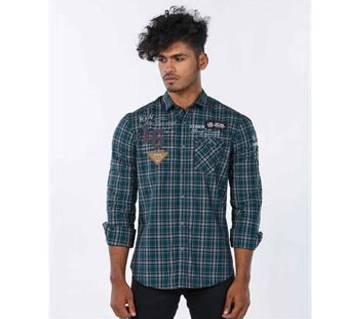 RN-MEH-AW19-SM356 Raw Nation Summer Shirt