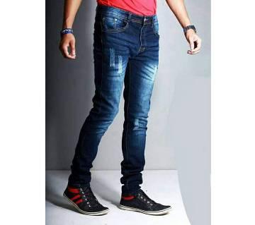 Menz Denim Cotton Jeans Pants