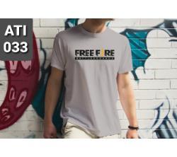 Half Sleeve T-Shirt FF