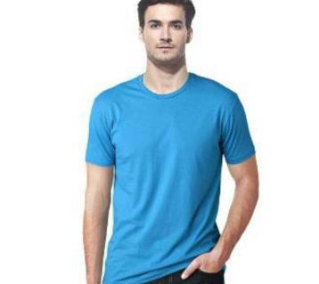 Menz Solid color T-Shirt