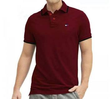 Gents Cotton Polo Shirt