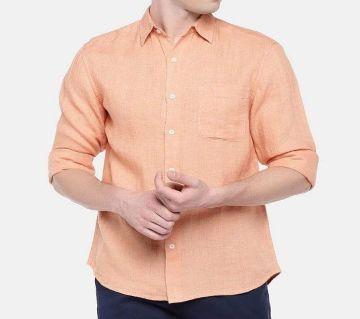Menz Full Sleeve Cotton Shirt