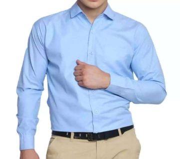 Manz Full Cotton Sleeve Shirt