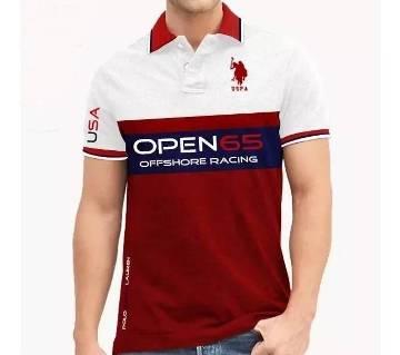 Menz pk polo shirt
