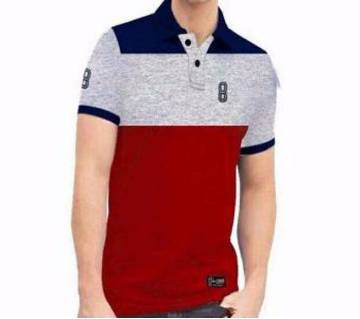 Police Menz Polo Shirt - Copy
