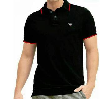 Gents Half Sleeve Polo Shirt