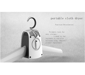 Electric Cloth Dryer Hanger