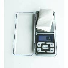 Portable Digital Pocket Scale