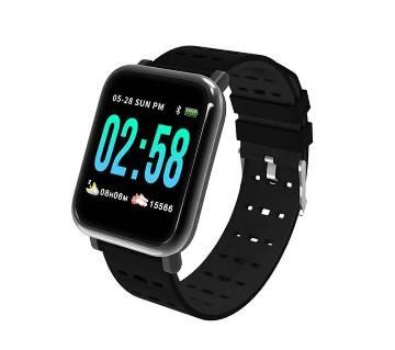 A6 Smart Watch Fitness Band