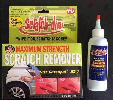 Scratch Dini Scratch Remover