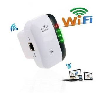 Wirelss WIFI repeater