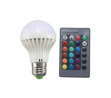 16 Color 3W LED Light Remote Control