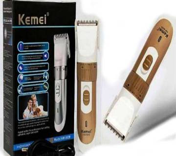 Kemei KM-9020 Shaving Trimmer