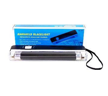 handheld portable UV light