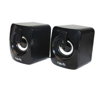 Havit HV-SK589 USB Black Speaker