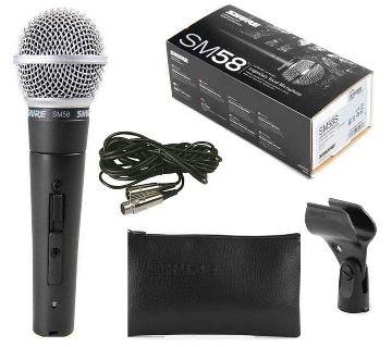 Shure SM 58 Microphone