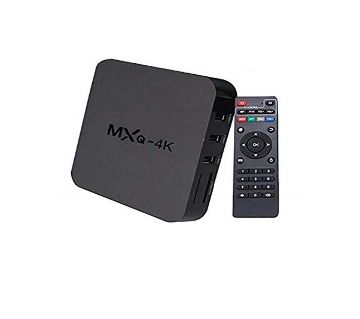 MXQ 4K Androind TV Box 1GB 8GB