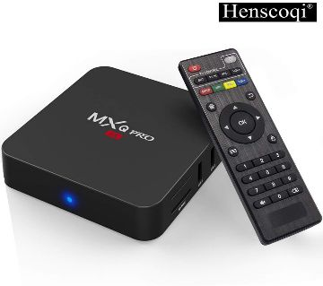 MXQ pro 4K Androind TV Box 1GB 8GB