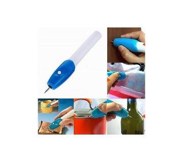 Engraving  pen tool