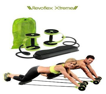 Revoflex Xtreme ওয়ার্ক আউট সেট