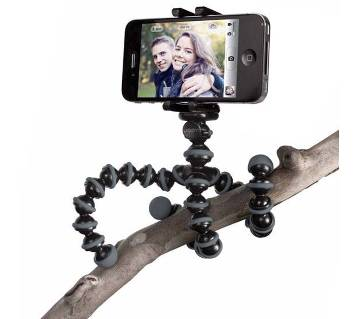 Octopus DSLR Tripod Stand