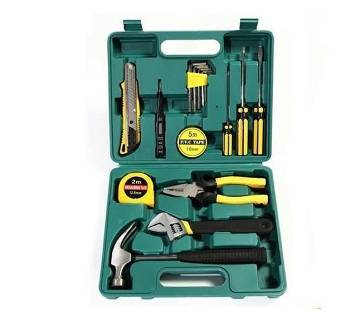 16 in 1 Tools Box Set