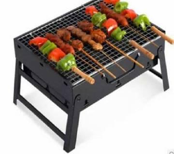 Portable BBQ Grill Maker