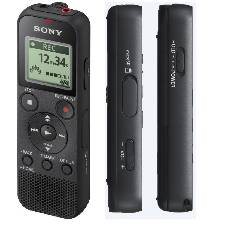 sony ICD PX-370 Audio Recorder
