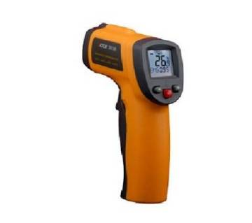 Victor Ir Infrared Gun Thermometer