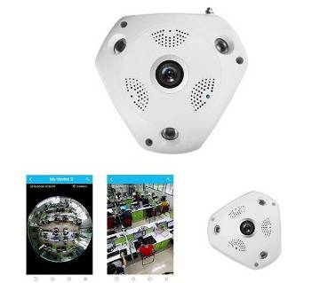 VI panorama WIFI IP camera