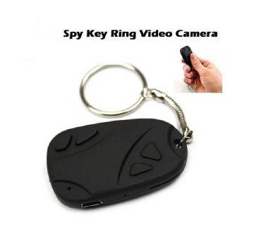 Key ring Spy camera with 2gb memory card