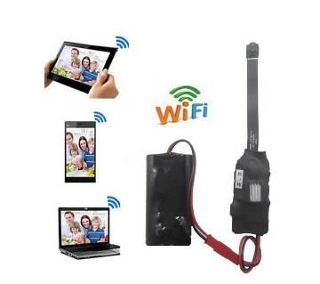 Ribon WIFI spy camera