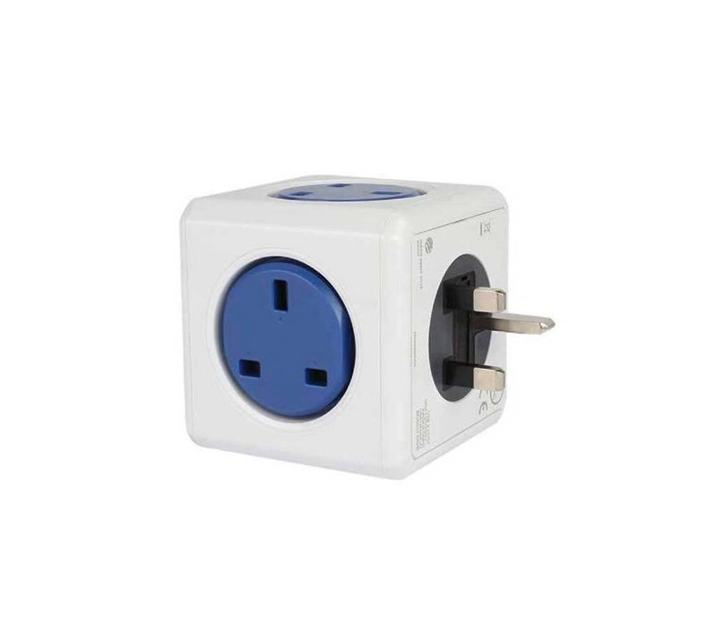 Multi Plug Socket বাংলাদেশ - 655624