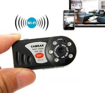 Q7 মিনি HD WiFi ক্যামেরা