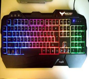 Havit LED Lighting Keyboard