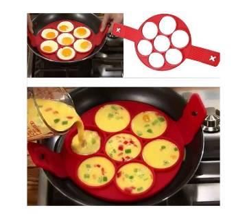 Perfect Silicon Pancake Shaper
