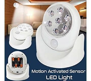 মোশন অ্যাক্টিভেটেড LED সেন্সর লাইট