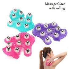 Massage Glove Body Massager