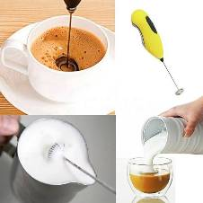 Mini Hand Mixer