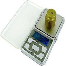 Pocket Weight Scale