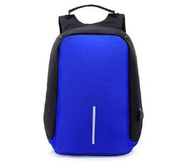 Anti-Theft USB Travel Laptop Backpack