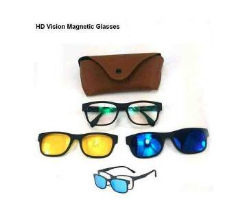 HD Vision Magnetic Glasses
