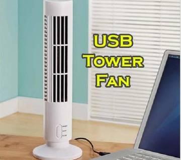 USB টাওয়ার এয়ার কুলিং ফ্যান