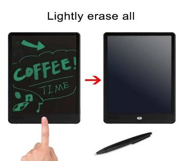 Electronic LCD Writing Tablet 10 Inch Screen