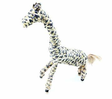 Giraffe Hand Made Toy for Kids