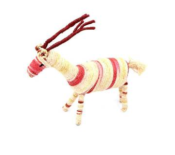 Deer - Hand Made Toy for Kids