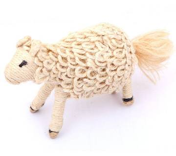 Sheep Hand Made Toy for Kids